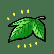 อิโมจิไลน์ Kanahei × Hoshidora YuruYuru Emoji