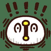 อิโมจิไลน์ Piske & Usagi อิโมจิ 2
