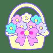 อิโมจิไลน์ It might be cute.Emoji
