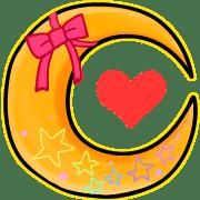 อิโมจิไลน์ Fox of KEY...Emoji!
