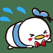 อิโมจิไลน์ Disney Tsum Tsum อิโมจิแสนซน