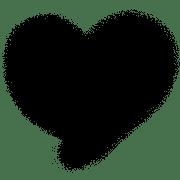 อิโมจิไลน์ อีโมจิหัวใจที่หลากหลาย