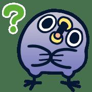 อิโมจิไลน์ Mentori Emoji
