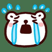 อิโมจิไลน์ Bac Bac's Diary อิโมจิ