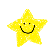 อิโมจิไลน์ Cute Crayon Emoji