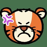 อิโมจิไลน์ อิโมจิหมีพูห์ โดย nagano