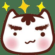 อิโมจิไลน์ PO Chan Emoji