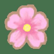อิโมจิไลน์ Spring