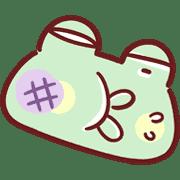อิโมจิไลน์ LazynFatty Emoji 2