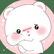 อิโมจิไลน์ หมีคูล อิโมจิ