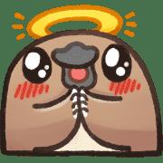 อิโมจิไลน์ Unfriendly Animals Emoji