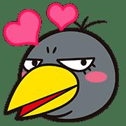 อิโมจิไลน์ Chico Will Scold You! Emoji