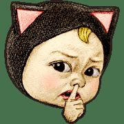 อิโมจิไลน์ Let's Go Sadayuki! Emoji