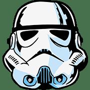 อิโมจิไลน์ Star Wars อิโมจิ