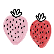 อิโมจิไลน์ 2 OTONA simple mixed Emoji