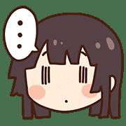 อิโมจิไลน์ YURU-YURI Emoji