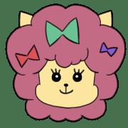 อิโมจิไลน์ Alpaca' Emoji