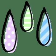 อิโมจิไลน์ Smile lovely Emoji 2