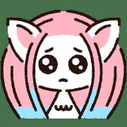อิโมจิไลน์ AmaByacco Emoji