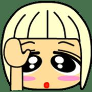อิโมจิไลน์ PIYOTARO FRIENDS RIOSA Emoji 36
