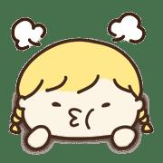 อิโมจิไลน์ yangyang Emoji